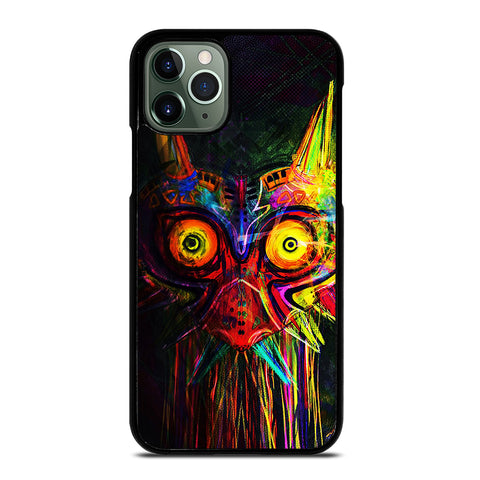 Majora's Painting iPhone 11 Pro Max Case
