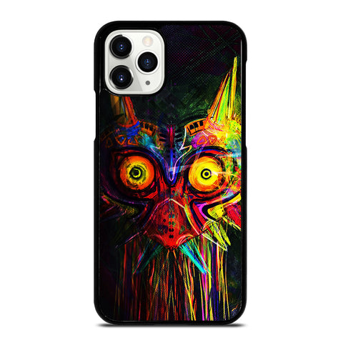 Majora's Painting iPhone 11 Pro Case