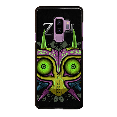 Majora's Samsung Galaxy S9 Plus Case