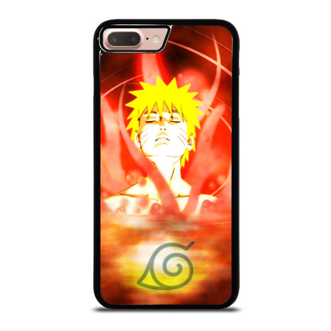 NARUTO SHIPUDEN iPhone 7 Plus / 8 Plus Case