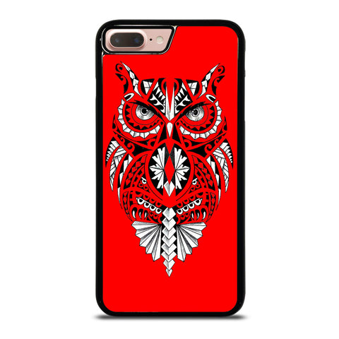 NEW AZTEC OWL iPhone 7 Plus / 8 Plus Case