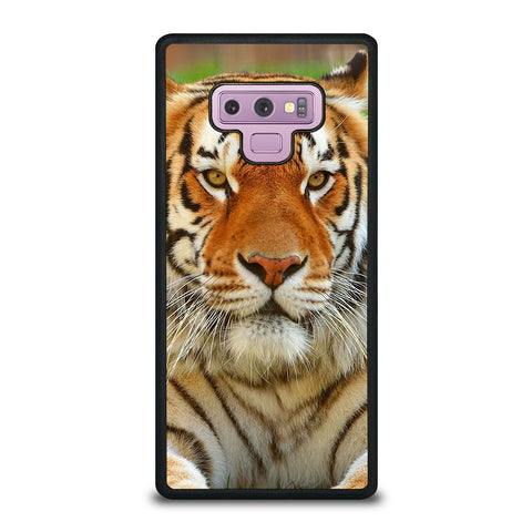 NEW BENGAL TIGER FACE Samsung Galaxy Note 9 Case