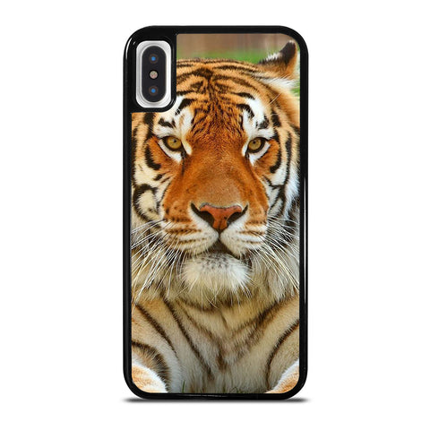 NEW BENGAL TIGER FACE iPhone X / XS Case