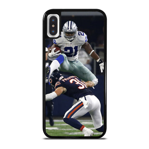 NEW EZEKIEL ELLIOTT iPhone X / XS Case