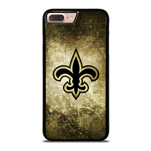 NEW ORLEANS SAINTS BACKGROUND iPhone 7 Plus / 8 Plus Case