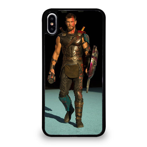 NEW THOR RAGNAROK iPhone XS Max Case