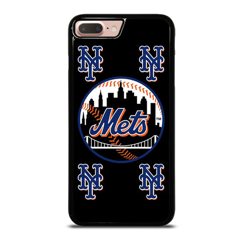 NEW YORK METS BATCH iPhone 7 Plus / 8 Plus Case
