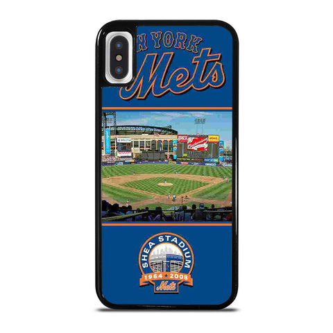 NEW YORK METS STADIUM iPhone X / XS Case