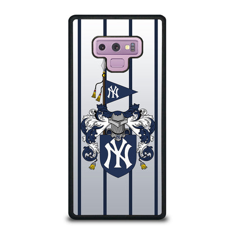 NEW YORK YANKEES GUARDIANS Samsung Galaxy Note 9 Case