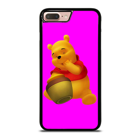 NICE WINNIE THE POOH iPhone 7 Plus / 8 Plus Case
