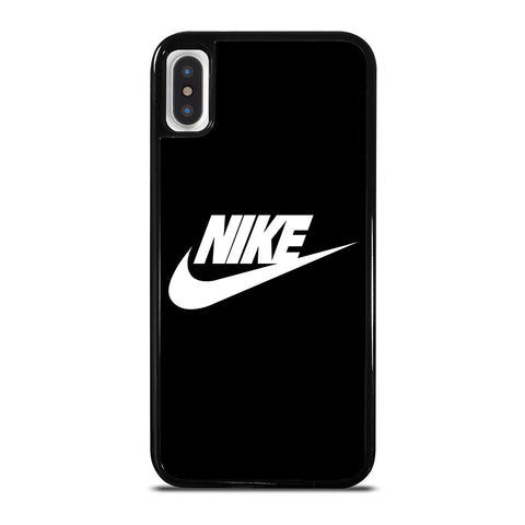 NIKE IN BLACK iPhone X / XS Case