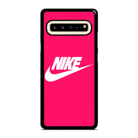 NIKE IN PINK Samsung Galaxy S10 5G Phone Case