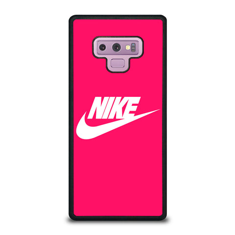 NIKE IN PINK Samsung Galaxy Note 9 Case