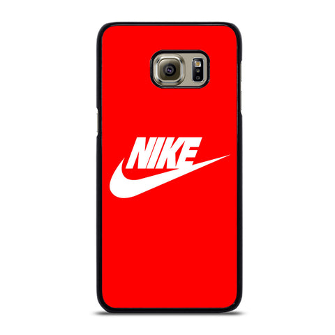 NIKE IN RED Samsung Galaxy S6 Edge Plus Case