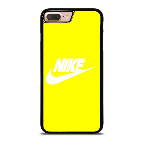NIKE IN YELLOW iPhone 7 Plus / 8 Plus Case