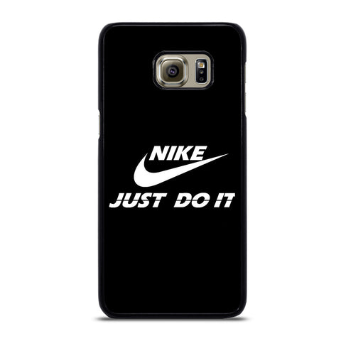 NIKE JUST DO IT Samsung Galaxy S6 Edge Plus Case