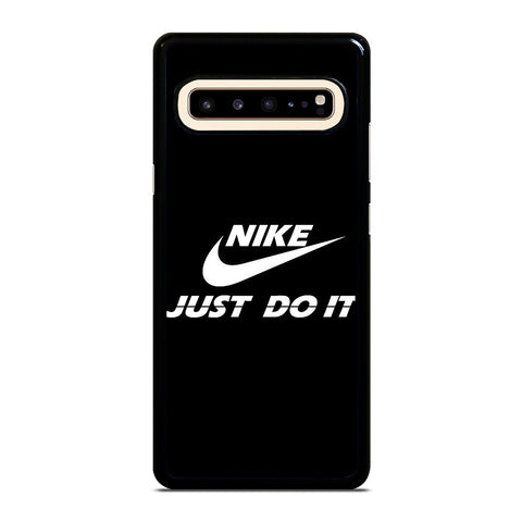 NIKE JUST DO IT Samsung Galaxy S10 5G Phone Case