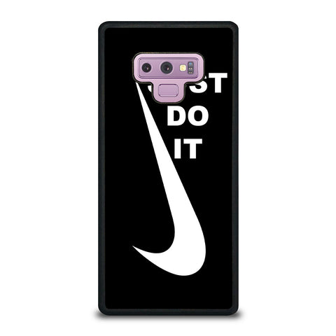 NIKE LOGO JUST DO IT Samsung Galaxy Note 9 Case