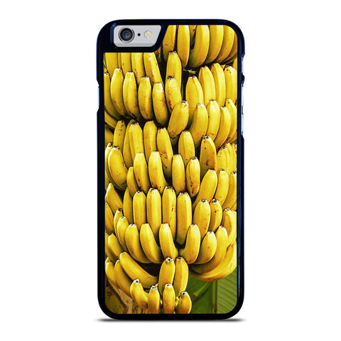 Natural Bananas iPhone 6 / 6S Case