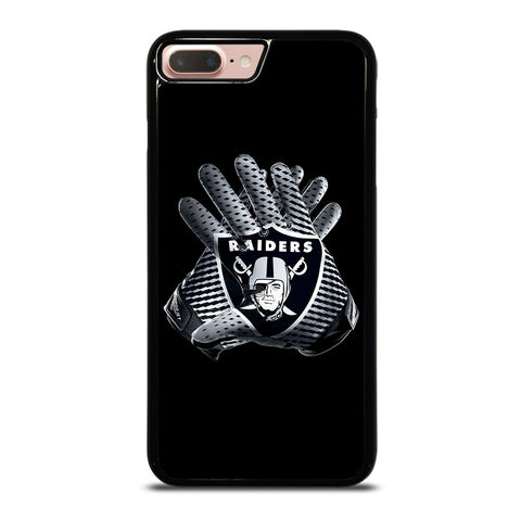 OAKLAND RIDERS GLOVES iPhone 7 Plus / 8 Plus Case
