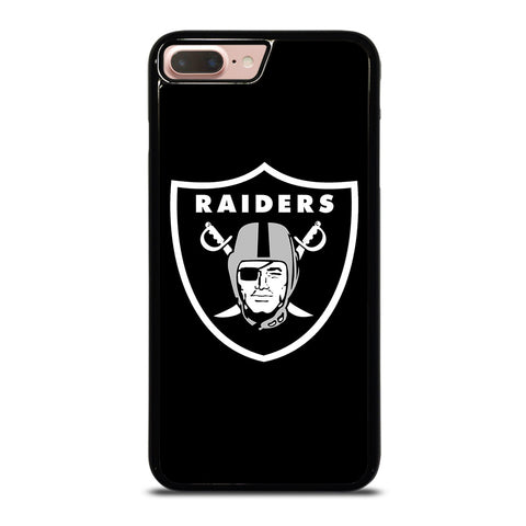 OAKLAND RIDERS LOGO iPhone 7 Plus / 8 Plus Case