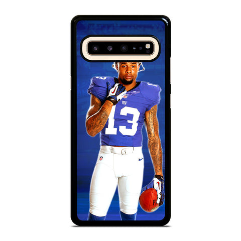 ODELL BECKHAM JR COOL PICTURE Samsung Galaxy S10 5G Phone Case