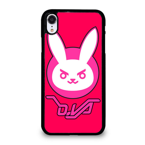 OVERWATCH D.VA RABBIT iPhone XR Case