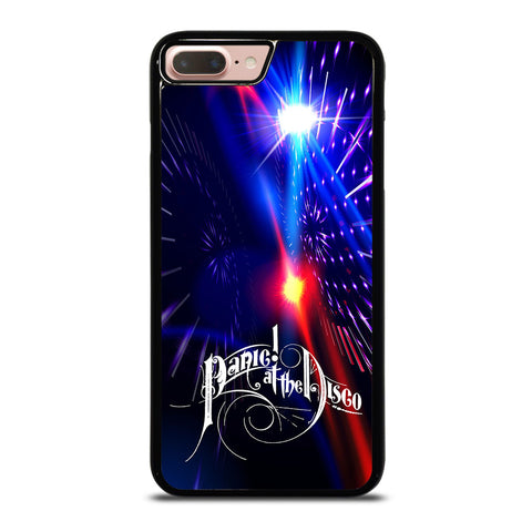 PANIC AT THE DISCO LIGHTS MUSIC iPhone 7 Plus / 8 Plus Case