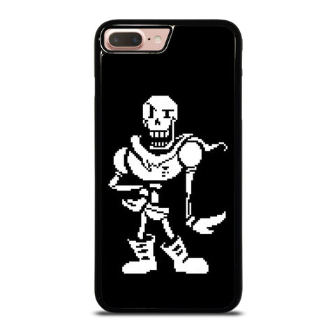 PAPYRUS UNDERTALE MOVIN iPhone 7 Plus / 8 Plus Case