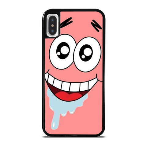PATRICK FACE iPhone X / XS Case