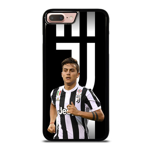 PAULO DYBALA JUVENTUS LOGO iPhone 7 Plus / 8 Plus Case