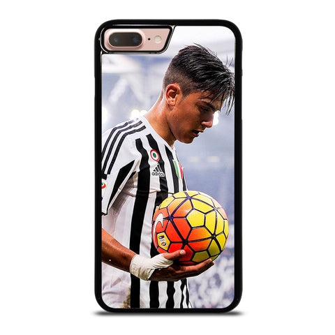 PAULO DYBALA JUVENTUS iPhone 7 Plus / 8 Plus Case