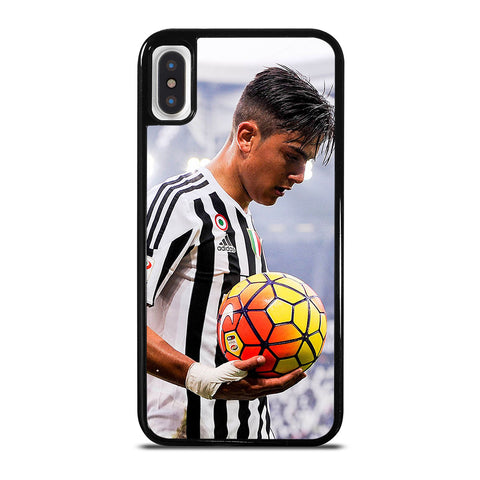 PAULO DYBALA JUVENTUS iPhone X / XS Case