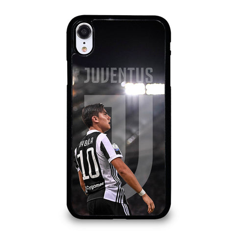 PAULO DYBALA SIGHT iPhone XR Case