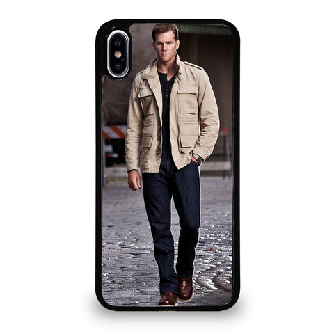 PERFECT TOM BRADY iPhone XS Max Case