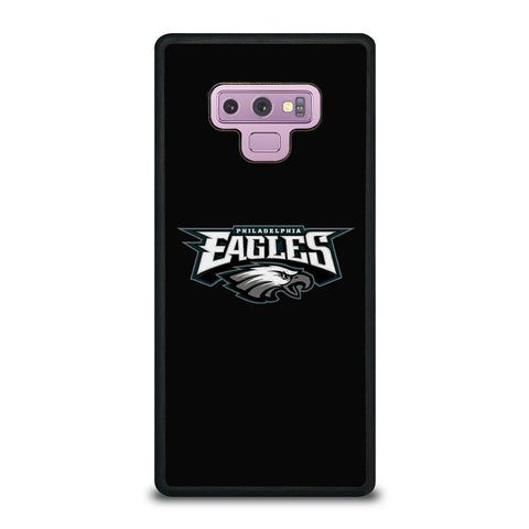 PHILADELPHIA EAGLES LOGO Samsung Galaxy Note 9 Case