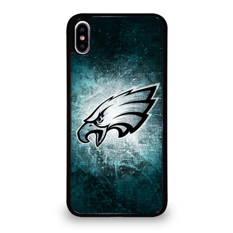 PHILADELPHIA EAGLES iPhone XS Max Case