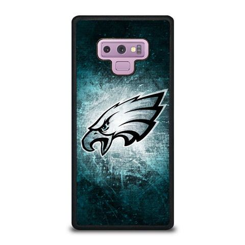 PHILADELPHIA EAGLES Samsung Galaxy Note 9 Case