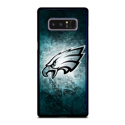 PHILADELPHIA EAGLES Samsung Galaxy Note 8 Case