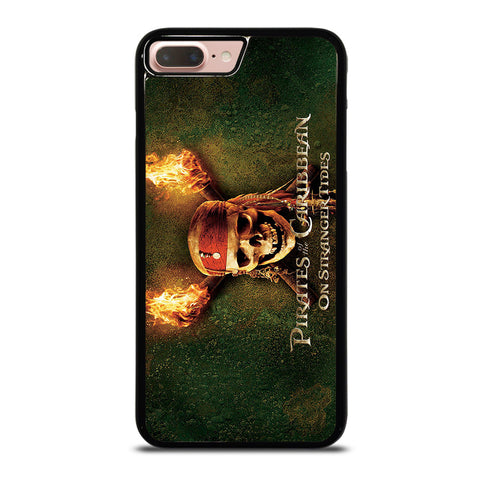 PIRATES OF THE CARIBBEAN ON STRANGER TIDES iPhone 7 Plus / 8 Plus Case