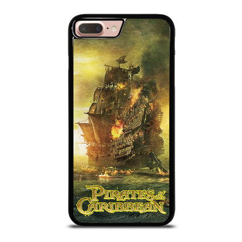 PIRATES OF THE CARIBBEAN WAR iPhone 7 Plus / 8 Plus Case