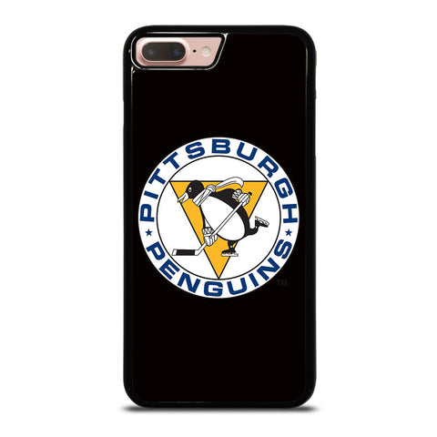 PITTSBURGH PENGUINS LOGO iPhone 7 Plus / 8 Plus Case
