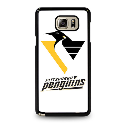 PITTSBURGH PENGUINS Samsung Galaxy Note 5 Case
