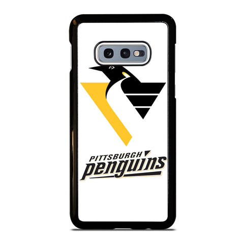 PITTSBURGH PENGUINS Samsung Galaxy S10e Case