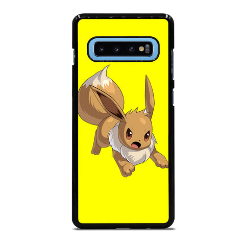 POKEMON EEVEE CONQUEST Samsung Galaxy S10 Plus Case