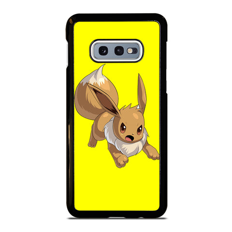 POKEMON EEVEE CONQUEST Samsung Galaxy S10e Case