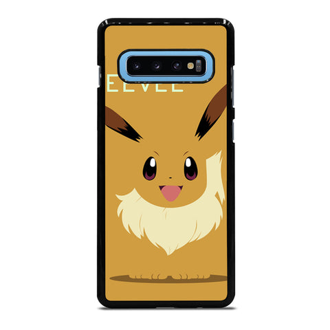 POKEMON EEVEE EXTENDED Samsung Galaxy S10 Plus Case