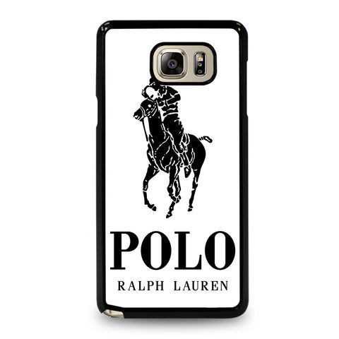 POLO RALPH LAUREN CASE Samsung Galaxy Note 5 Case