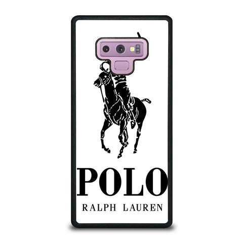 POLO RALPH LAUREN CASE Samsung Galaxy Note 9 Case