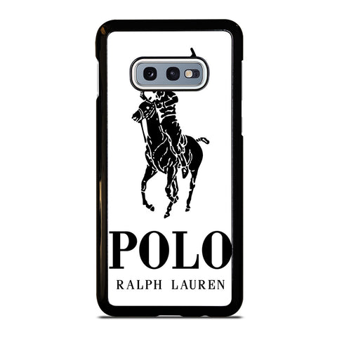 POLO RALPH LAUREN CASE Samsung Galaxy S10e Case